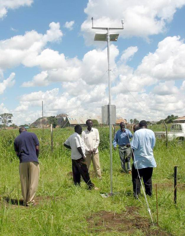 Uganda Energy Project -2